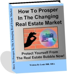 real estate bubble ebook